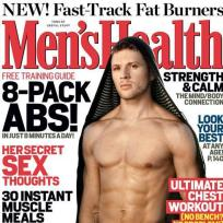 On Men's Health
