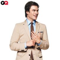 A GQ-tie