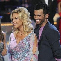 Are you sad Kate is gone from Dancing with the Stars?