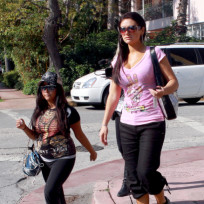 J woww and snooki picture