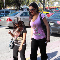 Snooki and j woww photo