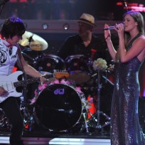 Jeff beck and joss stone