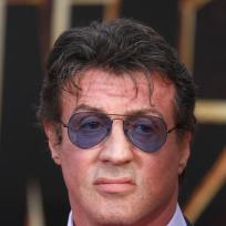 Sly-stallone