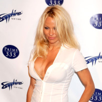 Pam-anderson-cleavage
