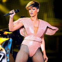 Rihanna concert fashion: Hot or not?