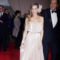 Which Sex and the City star looked prettier: Sarah Jessica Parker or Kristin Davis?