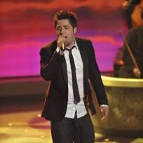 Lee on Stage