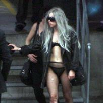 Gaga Fashion at its Finest