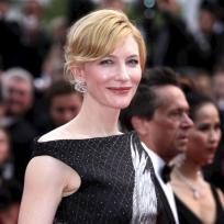Cate-at-cannes