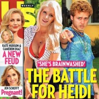 The Battle For Heidi