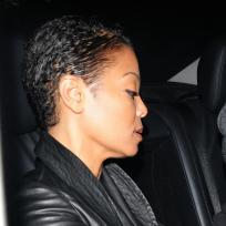 New Janet Jackson Hair