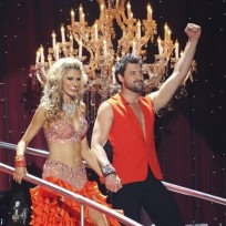 Maksim chmerkovskiy erin andrews photo