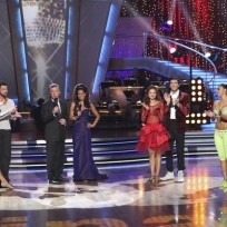The Final 3 Couples