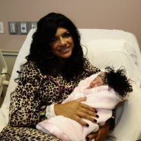 Teresa Giudice, Daughter