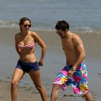 Lauren-conrad-and-kyle-howard-picture