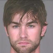 Chace crawford mug shot