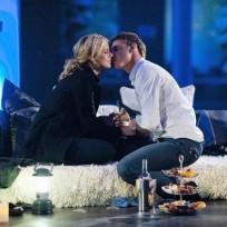 Kasey kiss
