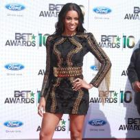 Who looked better, Ciara or Keri Hilson?