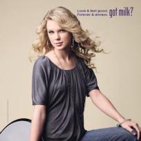 Loving milk