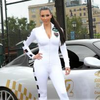 Hot suit