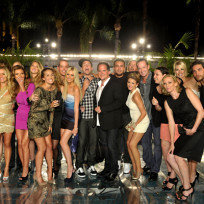 Hills cast the final season