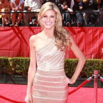 Erin Andrews or Jenn Brown: Who'd you rather ...