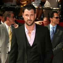Who looked better at the ESPYs: Maksim Chmerkovskiy or Zac Efron?