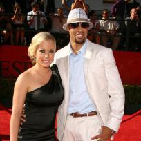 Which couple looks best at the ESPY Awards?