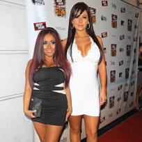 Snooki or J-Woww: Who'd you rather ...