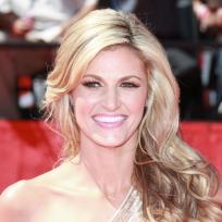 Do you want to see Erin Andrews as The X Factor host?