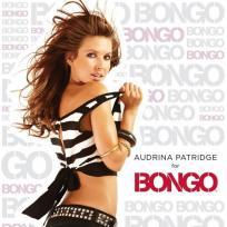 The bongo girl