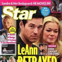LeAnn Betrayed!
