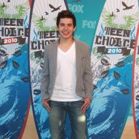 Which cutie looked cuter at the Teen Choice Awards?