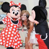 Mice and Demi