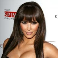 Do you like Kim Kardashian's new hairstyle?