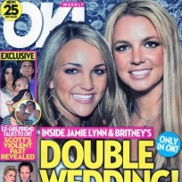 Spears double wedding