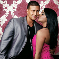 Vinny and angelina