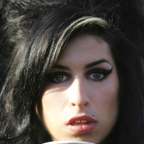 Lovely Amy Winehouse Photo