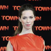 Rebecca Hall Photo
