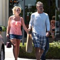A Jason Trawick and Britney Spears Pic