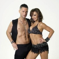Karina Smirnoff and The Situation
