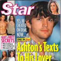 Breaking ashton news