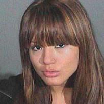 Natalie mejia mug shot