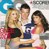 Glee Covers GQ