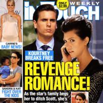 Revenge Romance!