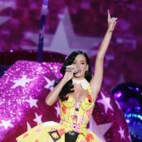 Katy the Firework