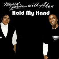 Akon and Michael Jackson