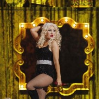 Burlesque Performance Pic