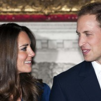 Kate Middleton & Prince William Photos: A Love Story
