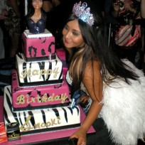 Snooki-birthday-cake